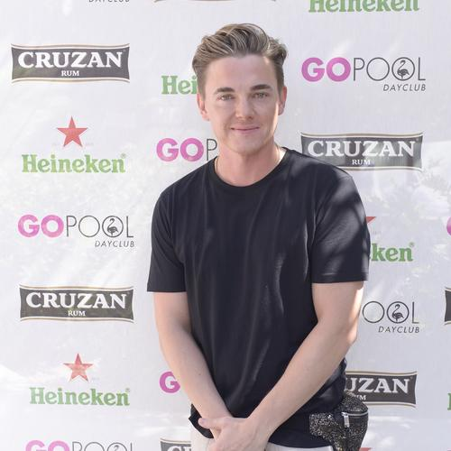 Jesse McCartney - Go Pool Dayclub